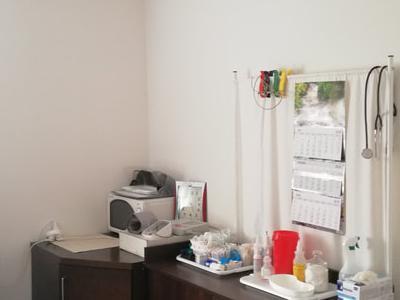 zdjęcie wnętrza kuchni