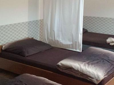 zdjęcie łóżek