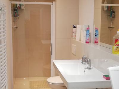 zdjęcie wnętrza łazienki